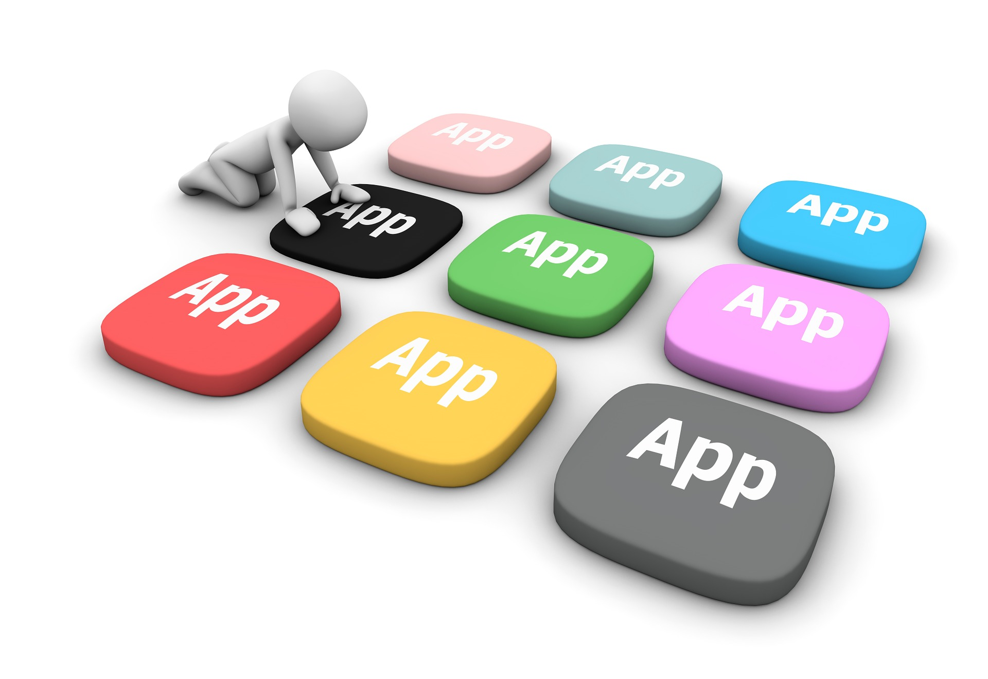 le App di iplat gestionale immobiliare gratuito